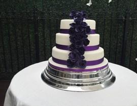 Wedding Cakes Essex